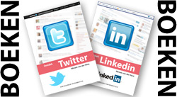 Ontdek Twitter &amp; Ontdek LinkedIn-picture