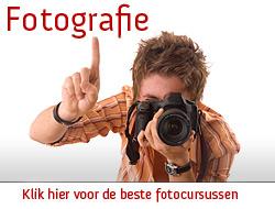 Klik hier voor de beste fotografie-cursussen