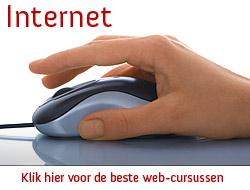 Klik hier voor de beste web-cursussen