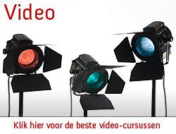 Klik hier voor de beste videocursussen